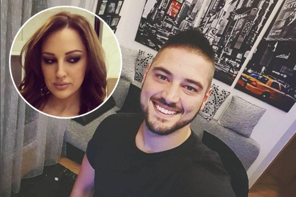 NIJE BIO NA ŽURCI: Ovako je Perućica čestitao Prijovićki rođendan
