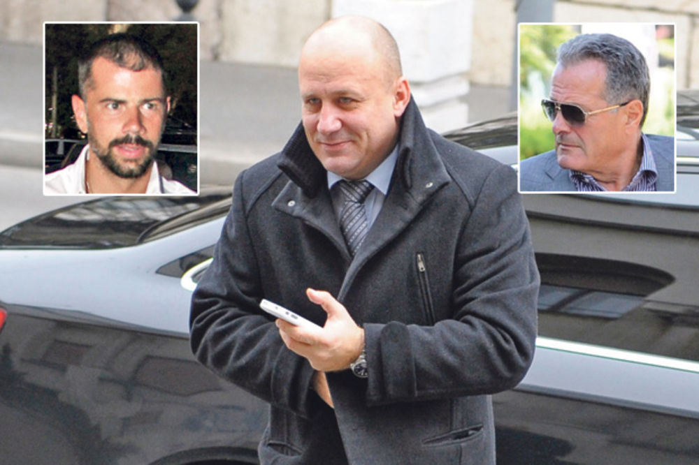 PROTEKCIJA: General Simić sklonio prijave Kežmanu i Bjekoviću?!
