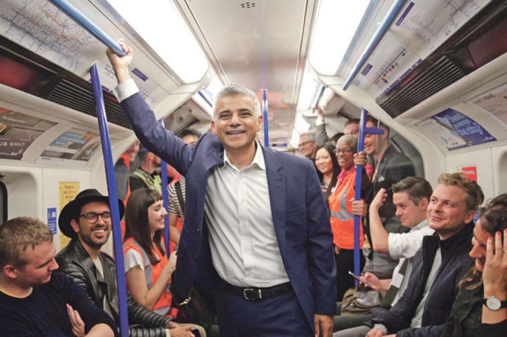 GRADONAČELNIK LONDONA: Spremni smo za napad islamista