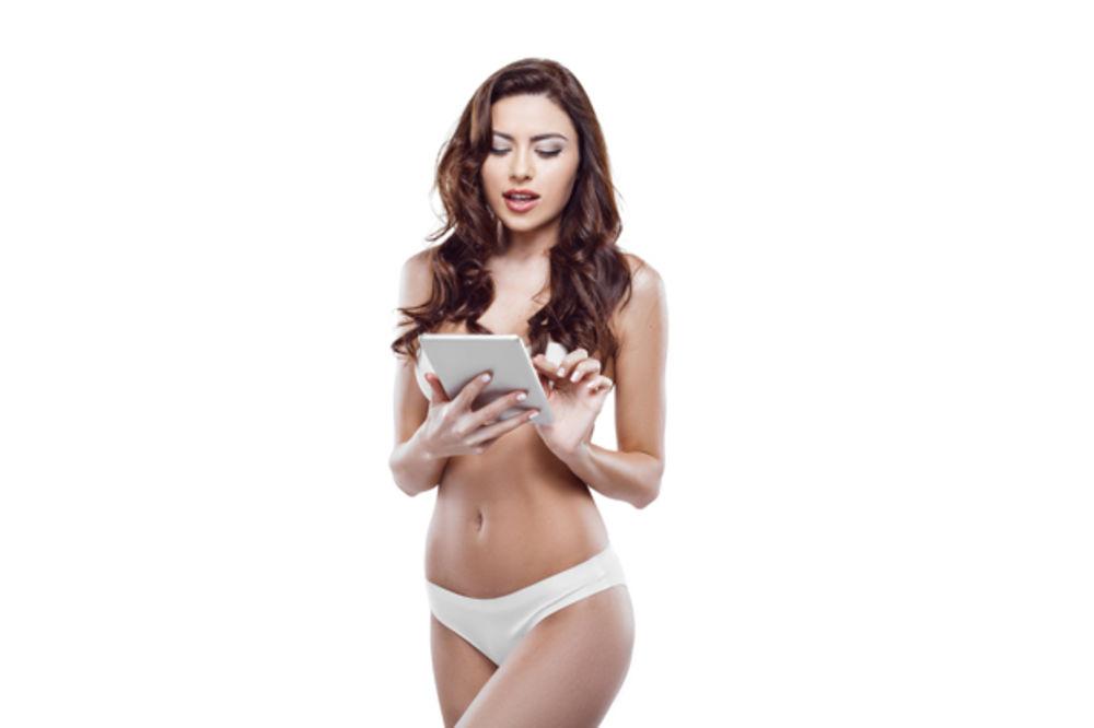 SRBI VOLE INTERNET: Pornići i novine najtraženiji na netu