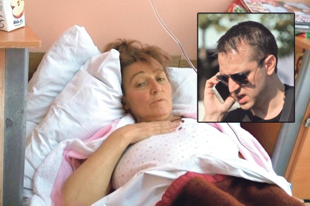 JELENINA MAJKA KRITIČNO Zet Zoran: Zabrinut sam za Zoricu, ovo su preteški trenuci!