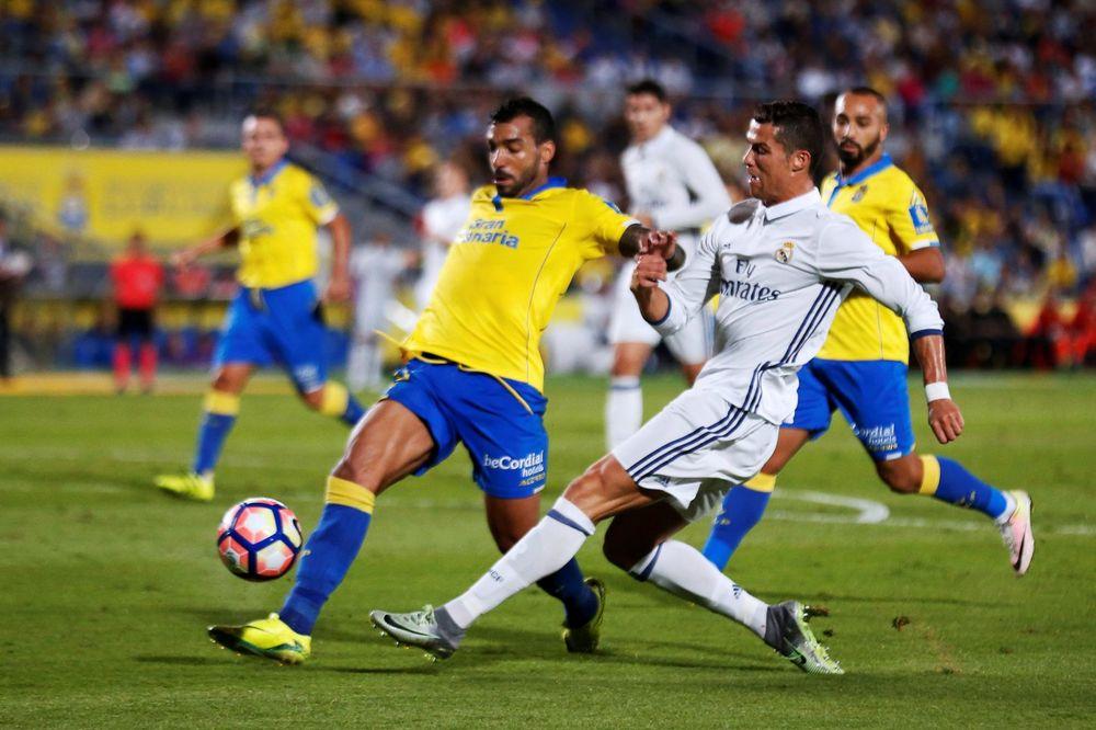 BLOG UŽIVO VIDEO: Real odigrao nerešeno sa Las Palmasom