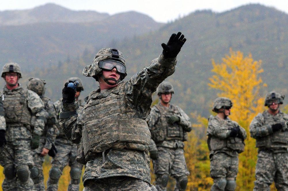 OD NJE NEMA SPASA: Američka vojska pravi pametnu ručnu bombu
