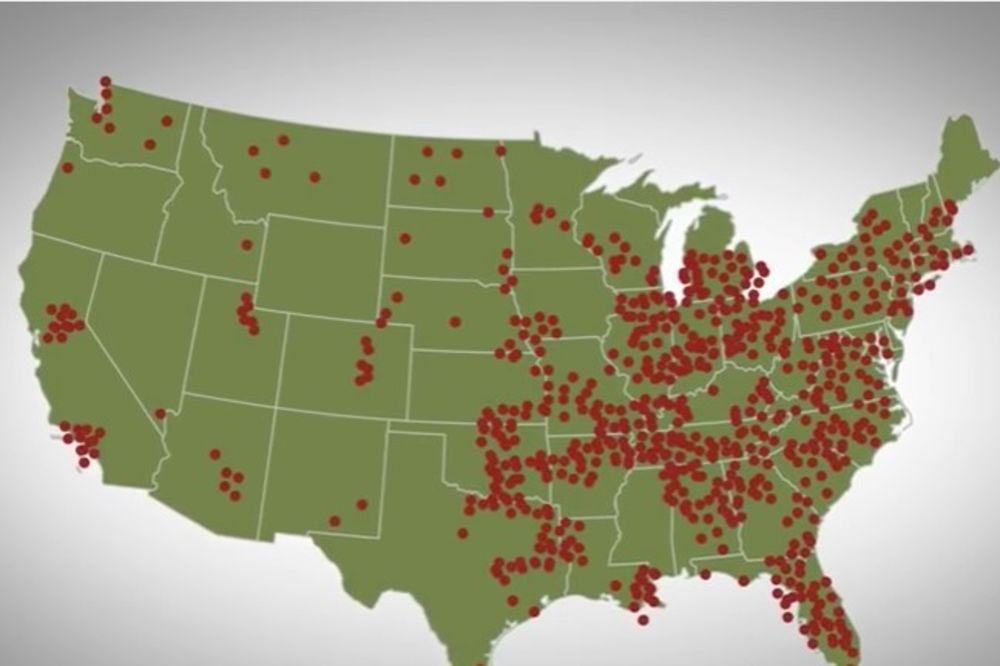 Amerikanci strahuju da će Kina kupiti mrežu od 8.000 bioskopa u SAD (Foto: Printscreen YouTube)