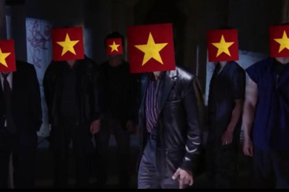 KINA JE UNOSNO TRŽIŠTE:  Holivud izbegava da snima filmove koji bi uvredili bilo koga u Kini (Foto: Printscreen YouTube)