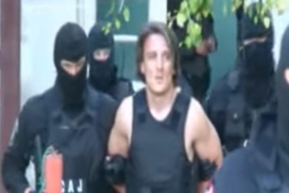 Nebojša Čović Zoran Đinđić Srđa Popović krivična prijava ubistvo atentat na premijera