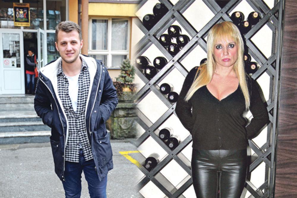 POKUŠAJ UBISTVA MAJE NIKOLIĆ: Semir Džanković ne ide u zatvor