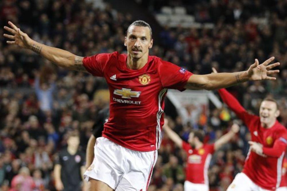 ZLATAN OSVAJA AMERIKU: Ibrahimović ide u klub za koji sigurno nikada niste čuli