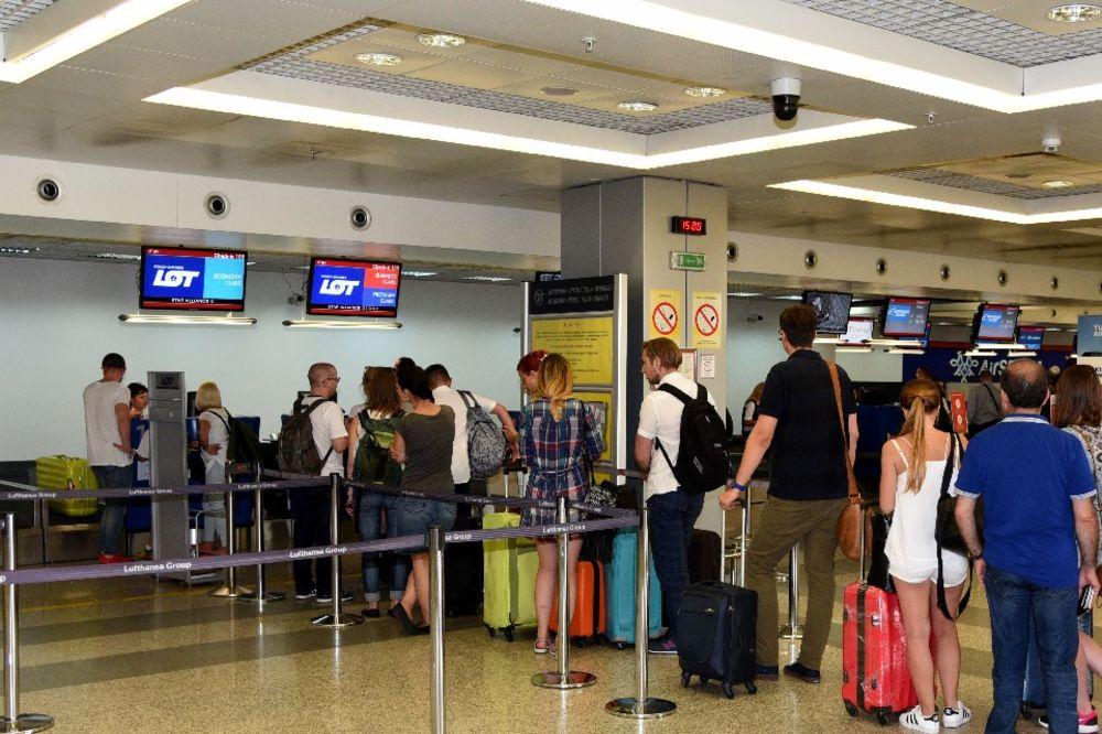 BEZ VIZE ZA KINU DO KRAJA GODINE: Uvođenje direktne linije iz Beograda do Pekinga