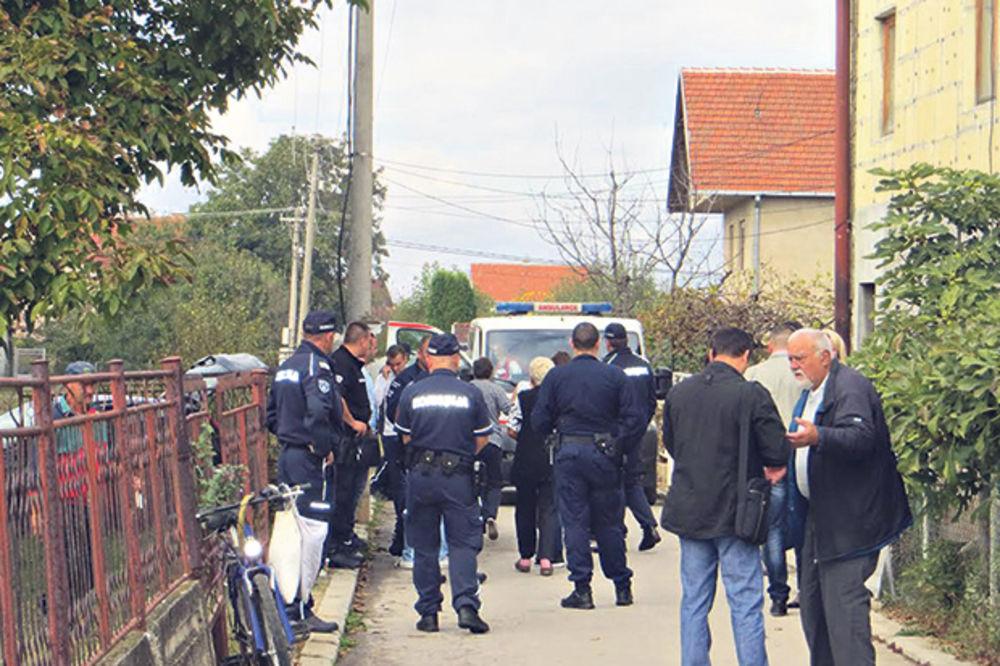 Istraga... Policija odvela na saslušanje Jasmininog supruga Gorana