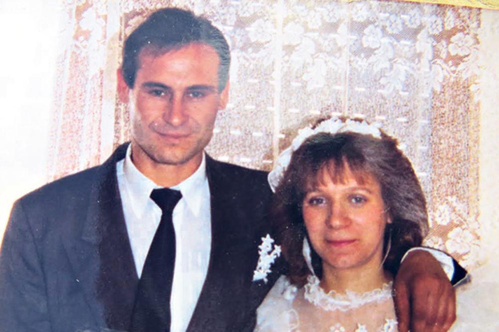 Jasmina Živković, Goran Živković, ubijena, žena, muž, raubojnici, Medoševac, Niš
