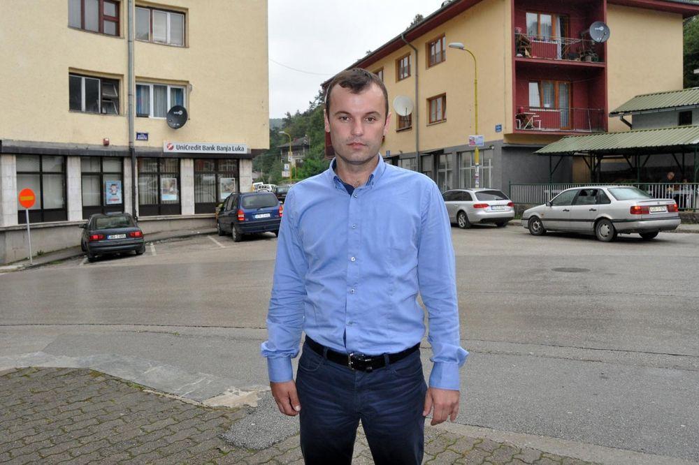 Mladen Grujičić, Foto: Zoran Šaponjić