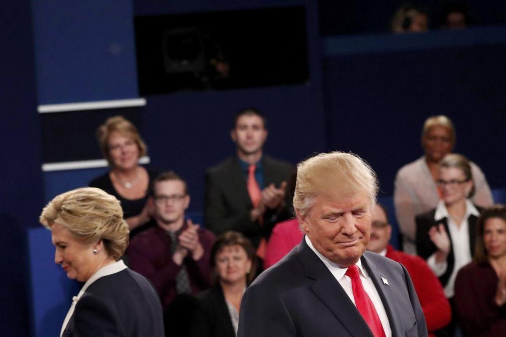 EVO KOLIKO IH MLADI AMERIKANCI VOLE: Bolje da meteor uništi zemlju nego da Tramp ili Hilari pobede!