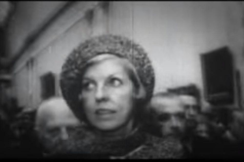 Madam Pompidu                                              Foto: Youtube Printscreen