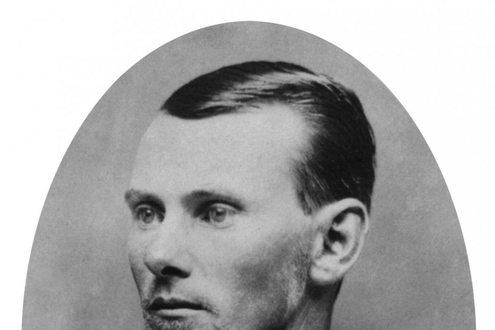 Džesi Džejms (Foto: Wikipedia)
