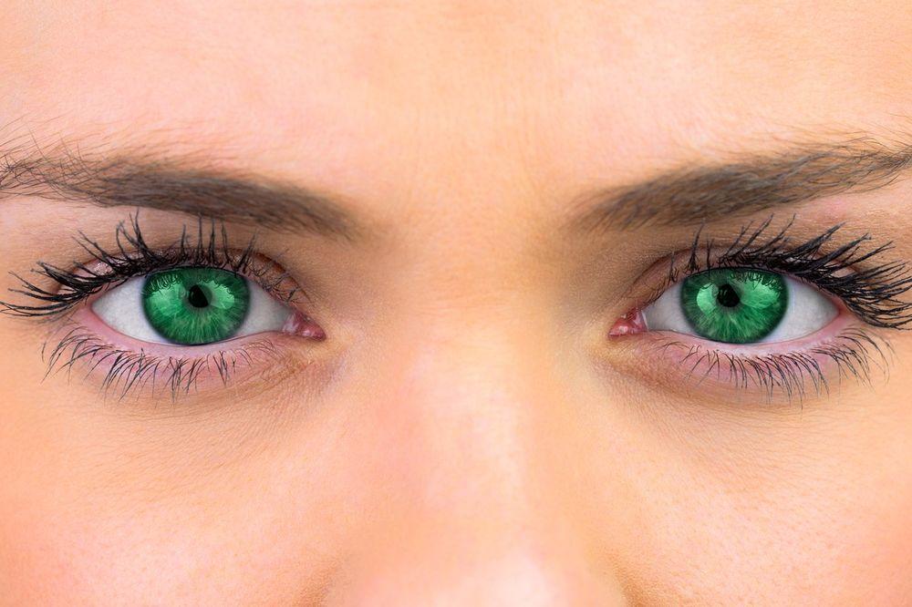 Zelene oči, Foto: Profimedia