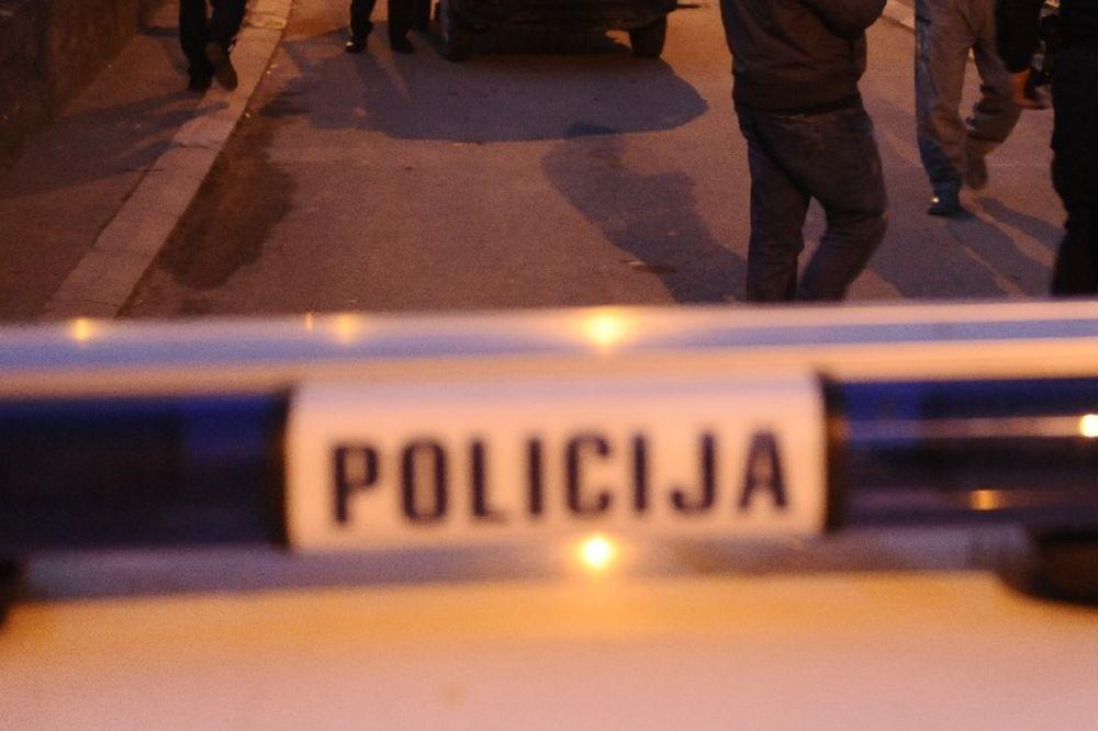 UBISTVO U JAGODINI: Mladi advokat upucan ispred zgrade u kojoj je stanovao
