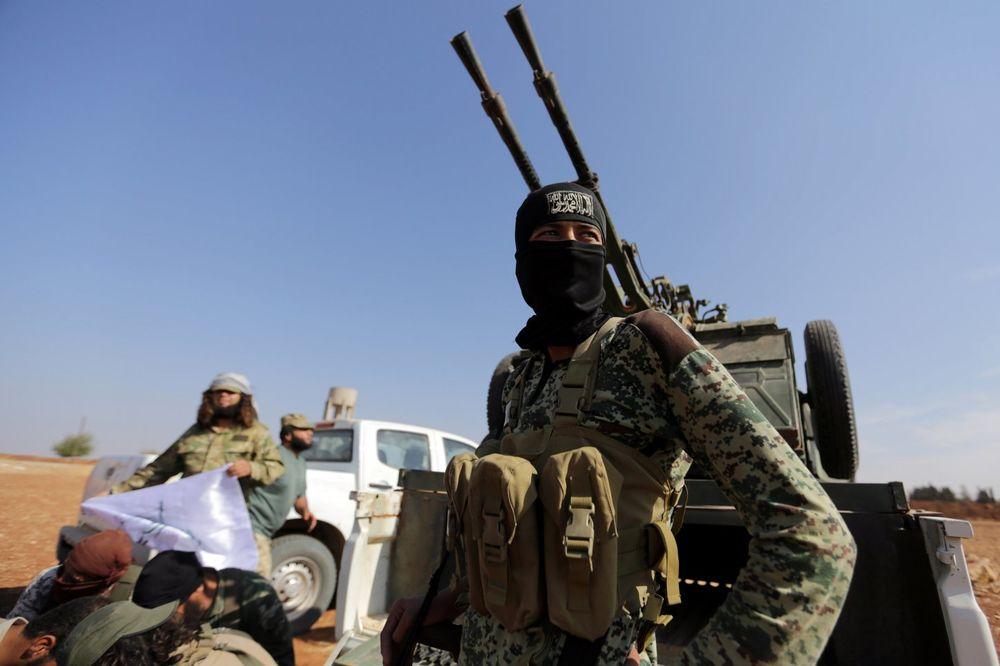 OSUDILI ALEP NA JOŠ RAZARANJA: Sirijski pobunjenici odbijaju da se povuku