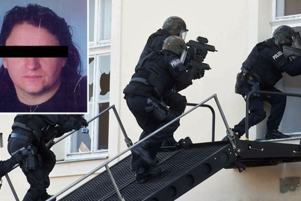 KOBRE POKVARILE ŽURKU: Narko diler bio u bekstvu 14 godina, uhapsili ga dok je slavio 50. rođendan