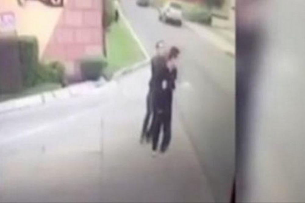 (UZNEMIRUJUĆI VIDEO) UBIJEN DOK JE DŽOGIRAO: Upucan meksički sudija koji je odbio da izruči El Čapa