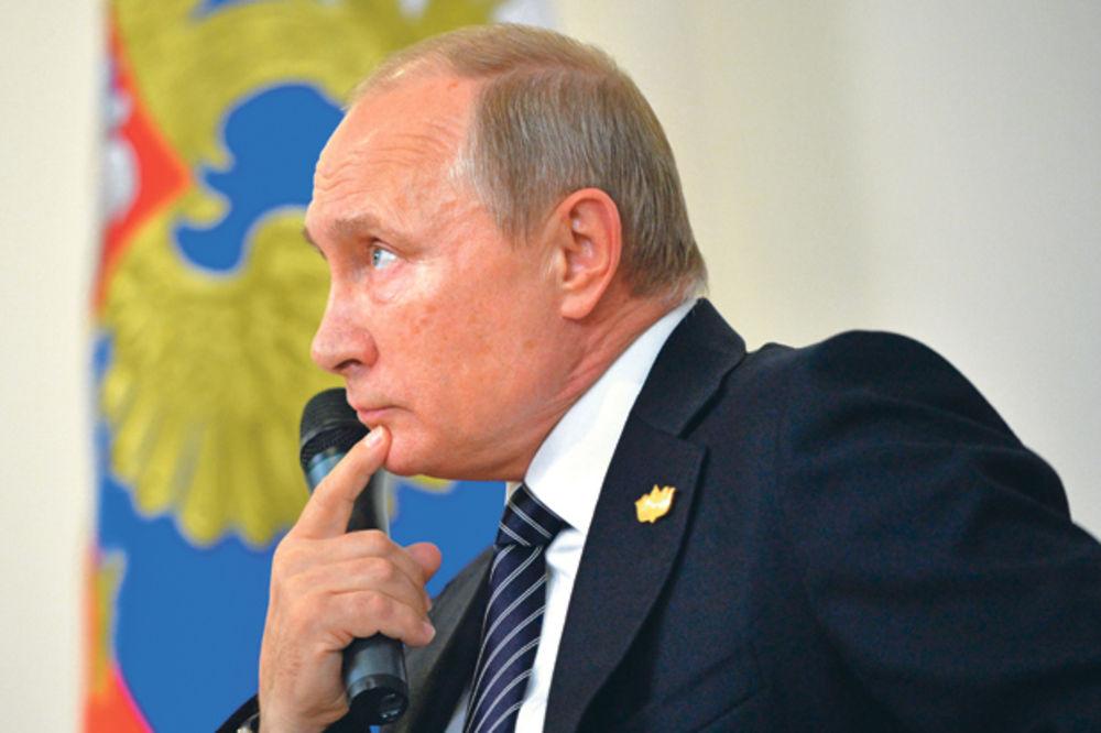 Meta... Vladimir Putin