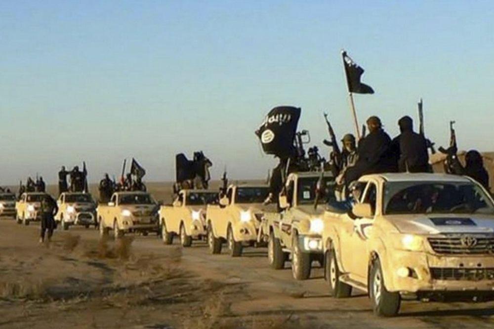 SAD: Teroristi Islamske države u Mosulu koriste civile kao ljudski štit