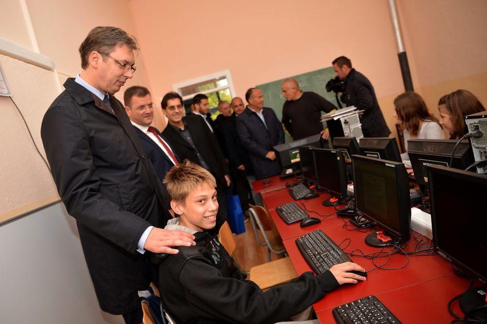 Foto: Tanjug/Dimitrije Nikolić