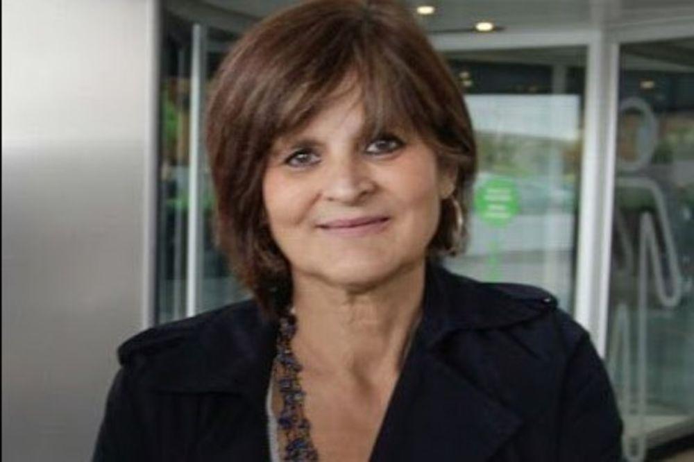(FOTO) ONA JE NAJSTARIJA MAMA: Špankinja rodila dete u 62. godini