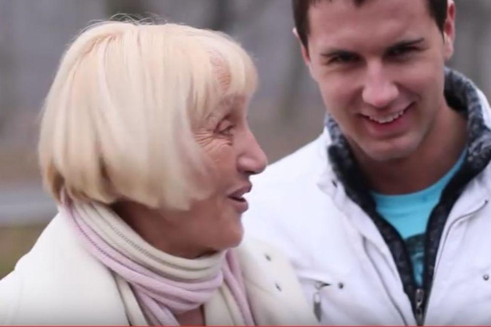 (VIDEO) PESMA O MILKI CANIĆ SE VRTI PO BG KLUBOVIMA: Više od milion i po Srba je čulo ovu stvar