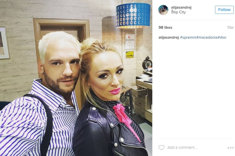 UBIO SE, MRTAV JE: Anabela otkrila kako je Andrej reagovao na pomirenje sa Gagijem!