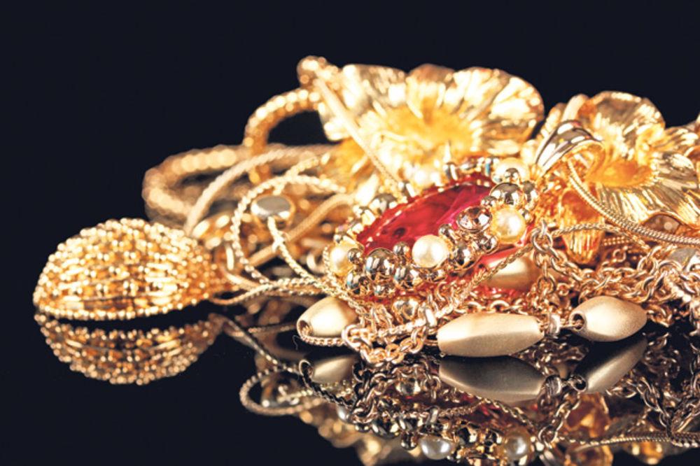 Investicije banaka podižu cene nakita