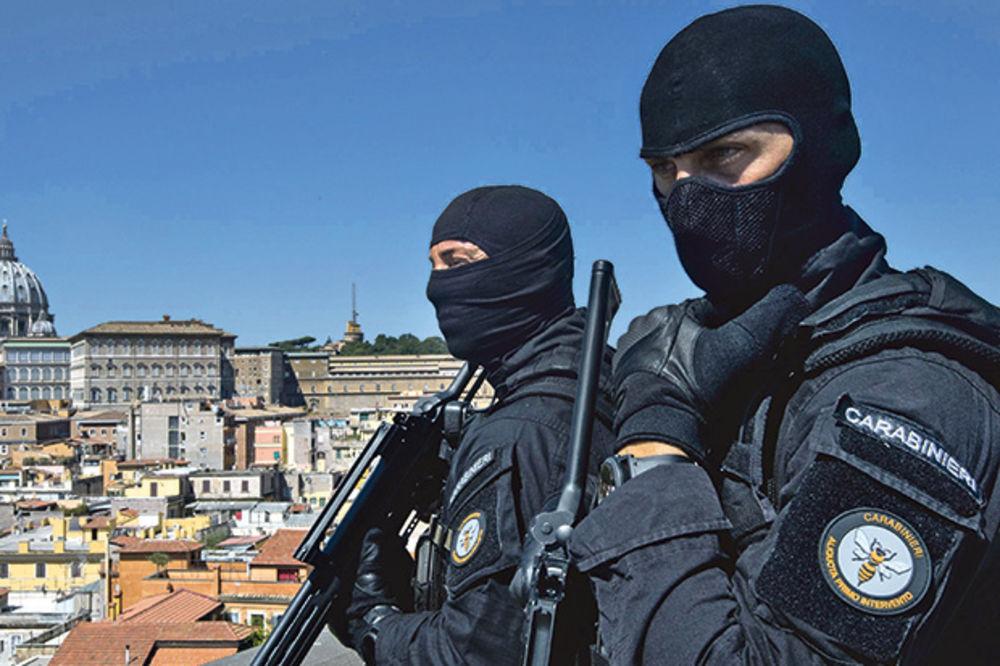 ITALIJANI SE SMEJU SRPSKIM OTMIČARIMA: Evo ko je italijanski biznismen otet u Sremskoj Mitrovici