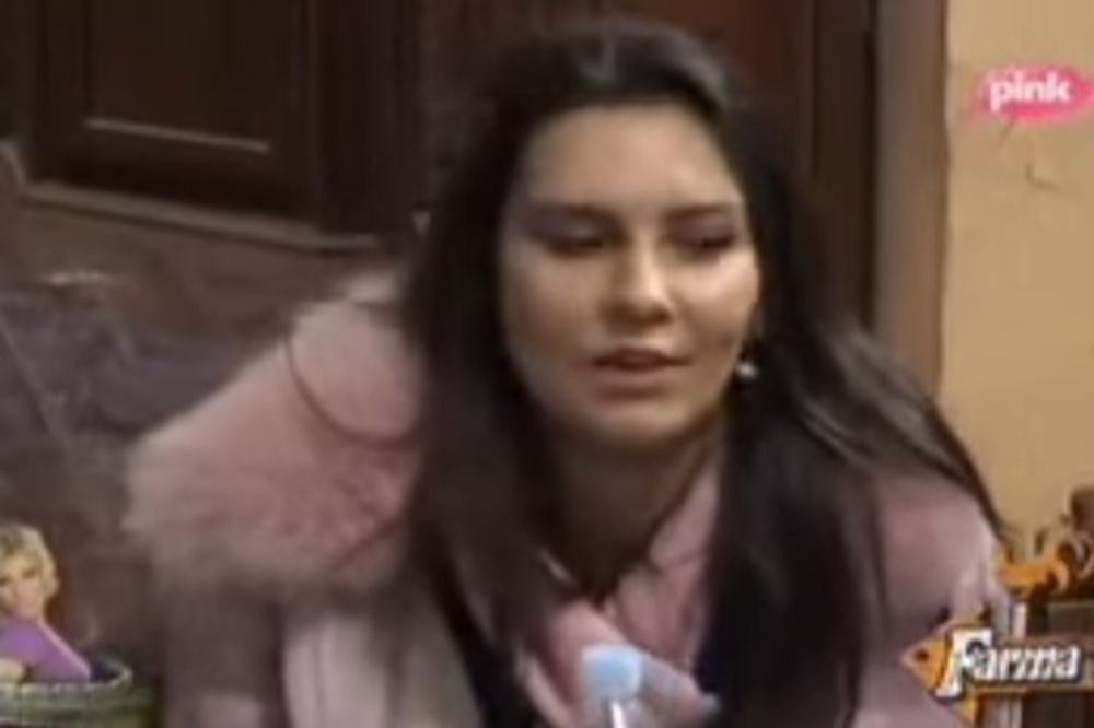 Ona je misica, bivša devojka Borisa Stamenkovića, bila je na Farmi, a onda NESTALA! Evo gde je danas