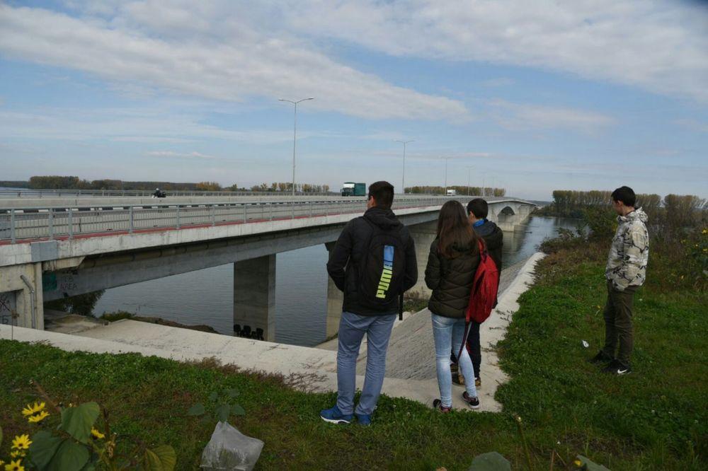 Pupinov most foto Stefan Jokić