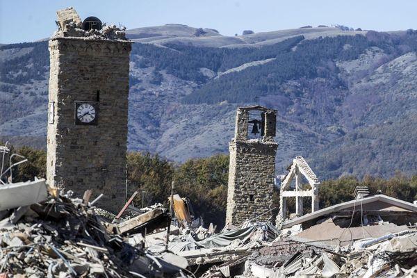 ŠOKANTNA IZJAVA POLITIČARA POSLE ZEMLJOTRESA: To je Božja kazna jer Italija nije bila uz Izrael!