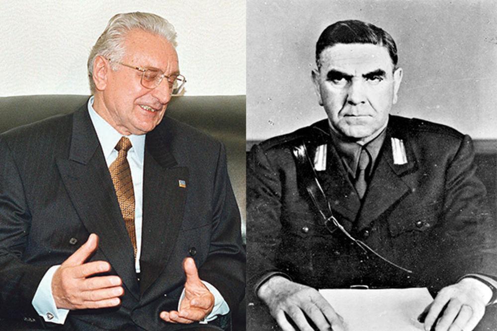MRAČNA TAJNA: Tuđman radio za NDH i ustaše na početku rata