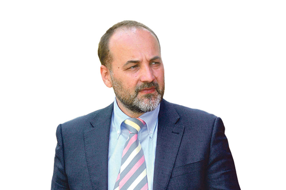 SAŠA JANKOVIĆ: Obezbeđenje sprečilo zamenika ombudsmana da prati suđenje NIN-u