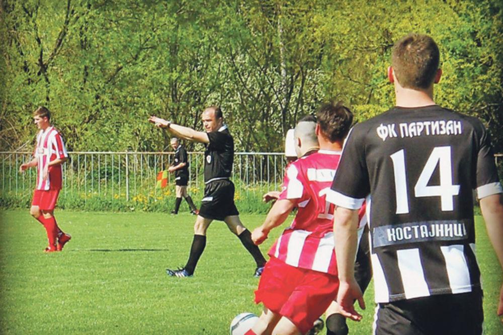 Foto: FK Partizan Kostajnica