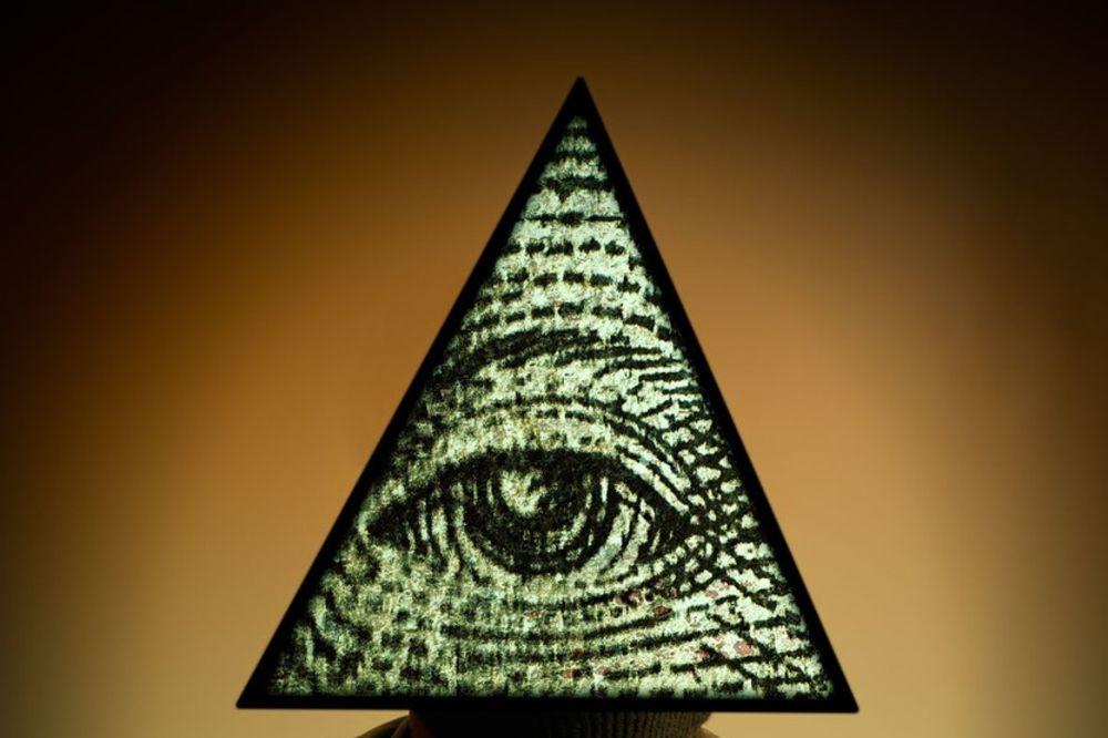Illuminati Bild