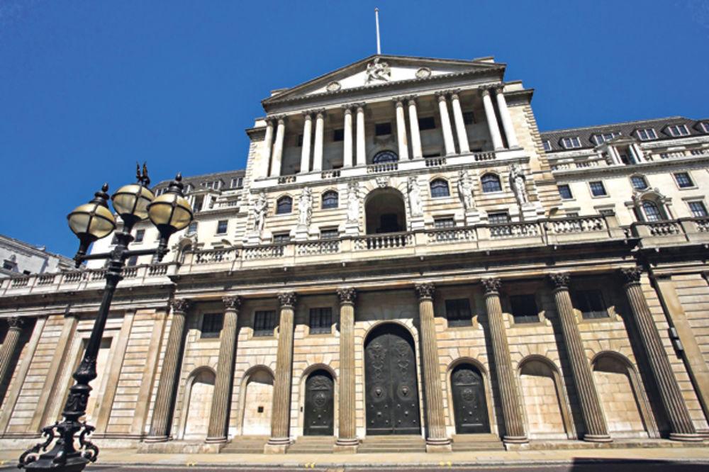 Centralni bankari u zemlji i inostranstvu