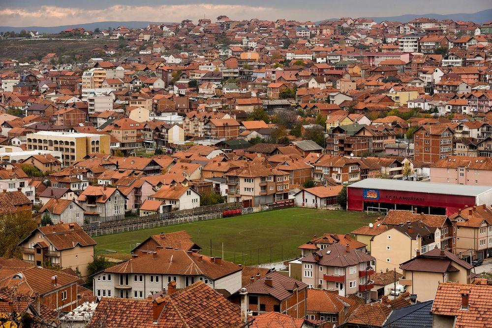 Priština, Foto: Profimedia
