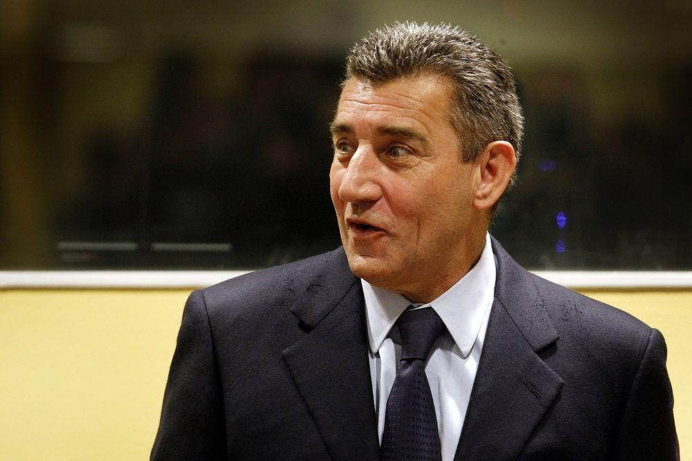 Nije se ni pokajao: Ante Gotovina