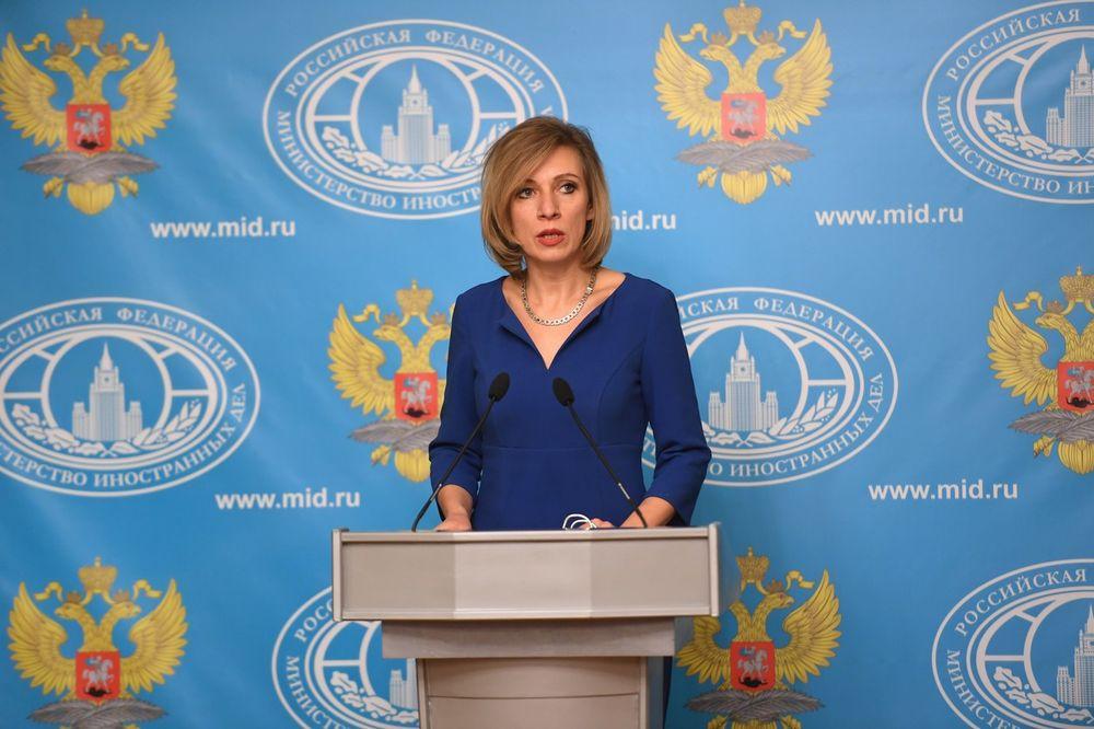 RUSKI TURISTI SU DOBRODOŠLI: Ruska turistička organizacija demantuje izjave Zaharove o Crnoj Gori