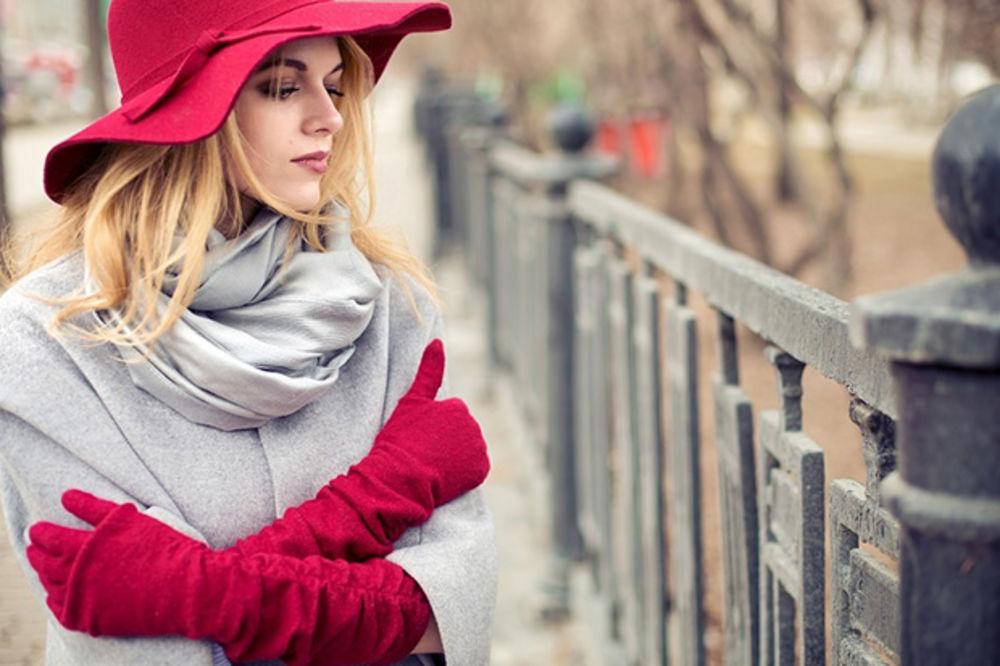 MRAZ, VETAR, KIŠA I SNEG: Širom Srbije danas steže zima, do 10 stepeni