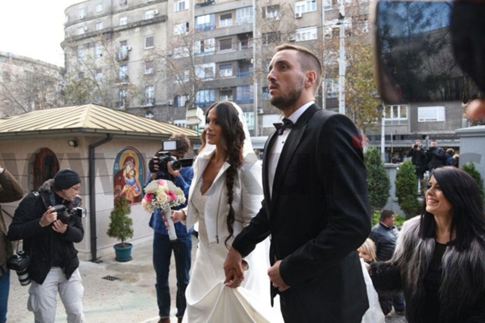 ŠIROKE RUKE: Viktor Troicki tazbini platio smeštaj 10.000 evra!