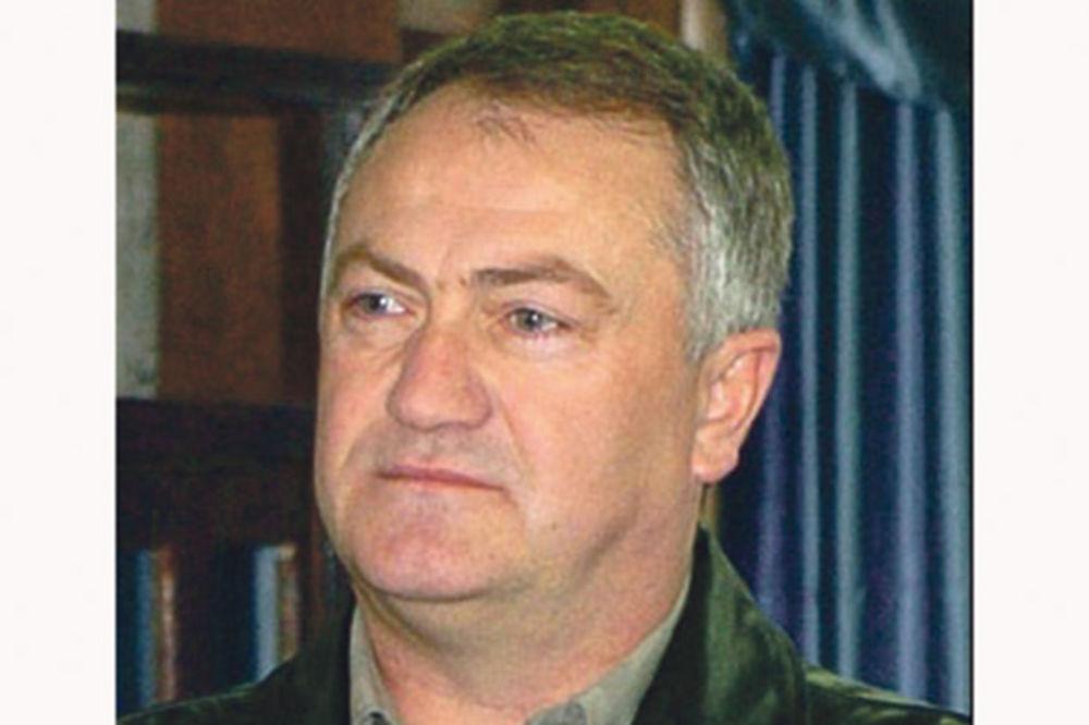 Osumnjičen... Dr Dobrivoje Bojanić