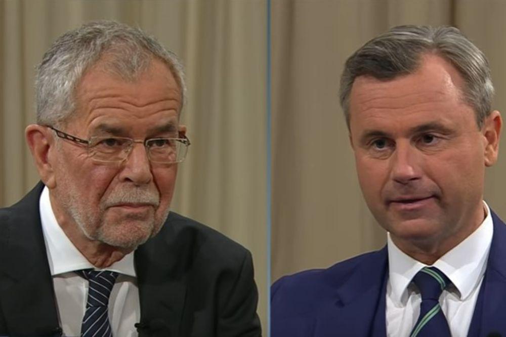 UZDAJU SE U TRAMPA: Austrijski predsednički kandidati misle da će im pobeda Donalda biti od koristi!