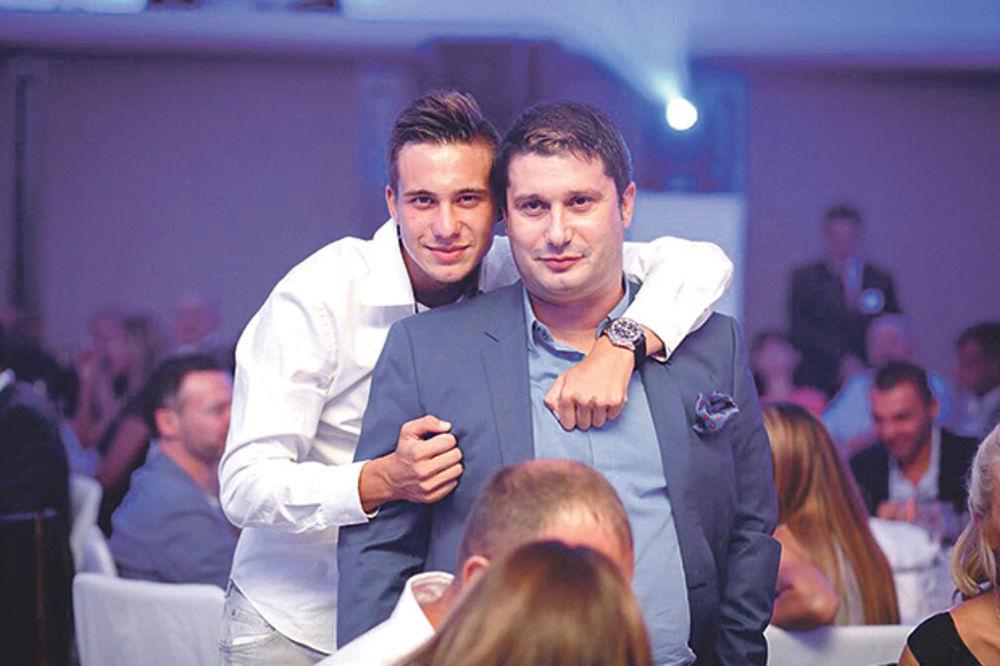 Ćaletove kritike su uvek na mestu... Luka i Ivan Adžić
