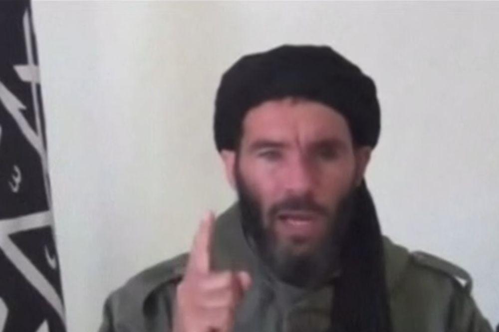 NAJOPASNIJI ZLIKOVAC SAHARE: U Libiji ubijen zloglasni jednooki džihadista?