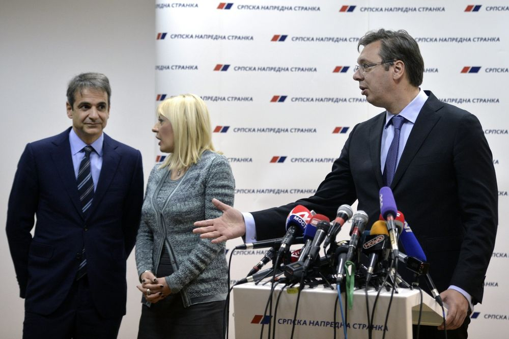 Foto: Tanjug/Rade Prelić